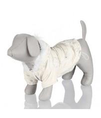 Giacca a vento Vichy x cani cm. 30 Trixie 30811