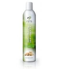 Deodorante x Cani e Gatti Professional Pets Aloe ml 400