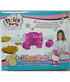 HELLO KITTY LA BISCOTTERIA DOLCE PARTY