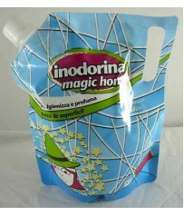 INODORINA DETERGENTE IGIENIZZANTE MAGIC HOME TALCO 1L