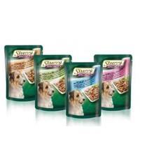 Stuzzy Speciality «con Pesce Bianco» консервы для собак (с треской)