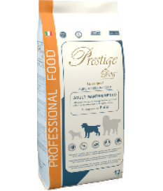 PROFESSIONAL FOOD PRESTIGE DOG LINEA GOLD ADULT MA...