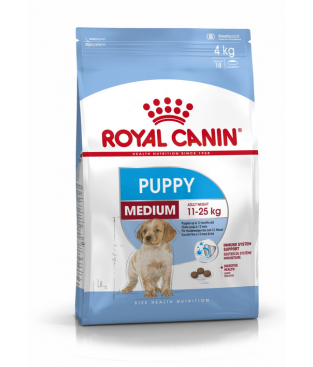 Royal Canin Medium Puppy Kg. 1