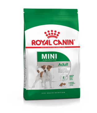 Royal Canin Mini Adult Kg. 4