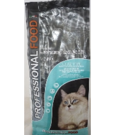 PROFESSIONAL FOOD PREMIUM CAT ADULT FISH CON PESCE...