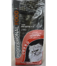 PROFESSIONAL FOOD PREMIUM CAT ADULT MANZO POLLO TA...