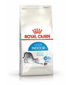 Royal Canin cat Indoor 27 Kg. 2 x gatti adulti che...