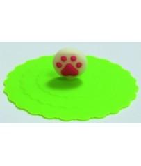 Coperchio in silicone Silicone Lid per lattine per Cani e Gatti Croci C6020436