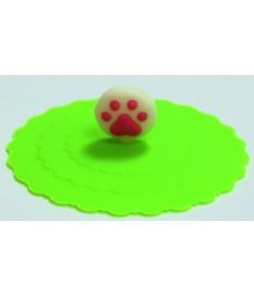 Coperchio in silicone Silicone Lid per lattine per...