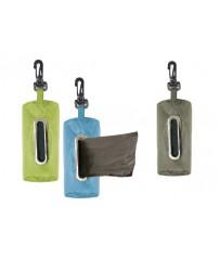 Minibag Dispenser sacchetti igienici con ricarica per Cani Croci C6020697