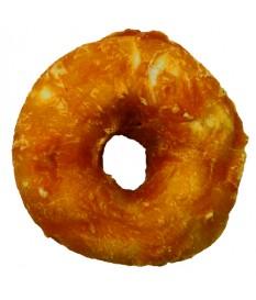 Snack per cani BBQ Party Donut con Pollo cm 9 croc...