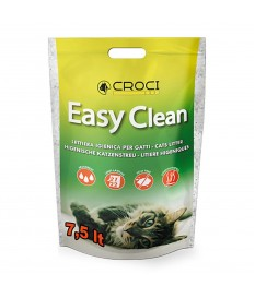 Lettiera in Silicio Easy Clean 7,5 L Croci C402577...